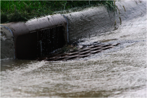 The Difference Between Storm Sewers and Sanitary Sewers drain